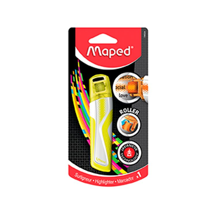 Resaltador-Fluorescente-Roller-Maped-Amarillo-1-109801054