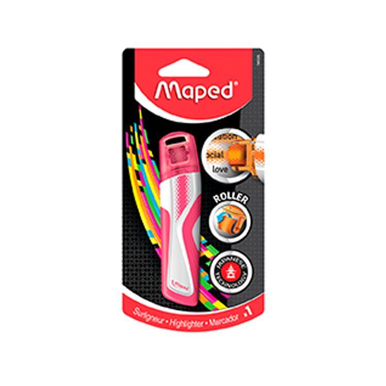 Resaltador-Fluorescente-Roller-Maped-Rosa-1-109801055