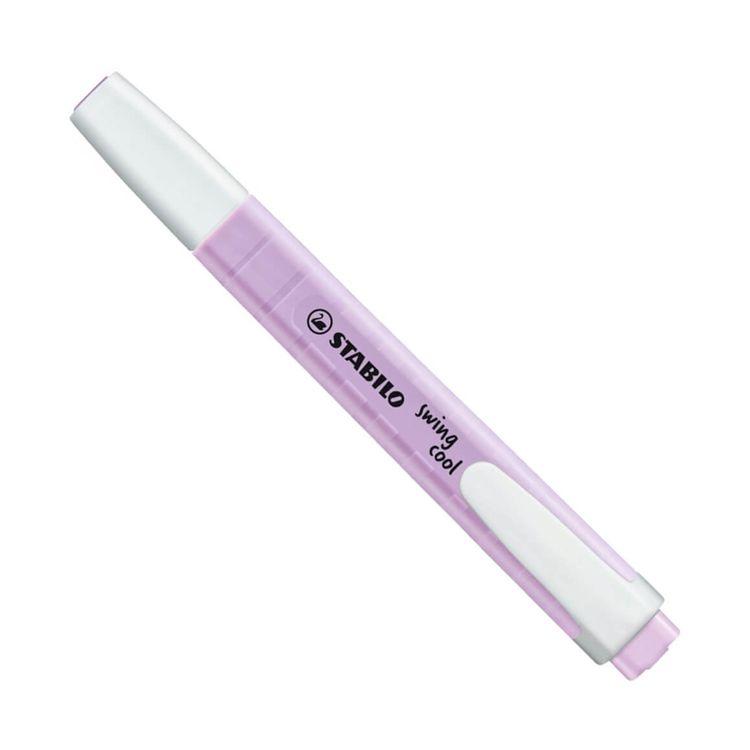 Resaltador-Swing-Cool-Pastel-Stabilo-Lila-1-63834785