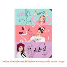 Cuaderno-Deluxe-Cuadriculado-Bia-College-88-Hojas-Surtido-1-109801069