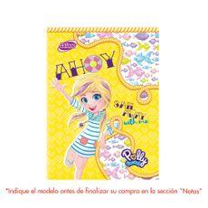 Cuaderno-Deluxe-Cuadriculado-Polly-Pocket-College-88-Hojas-Surtido-1-114120452