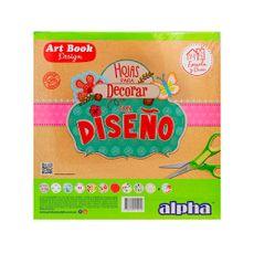 Art-Book-Design-Hojas-con-Diseño-Alpha-31-Hojas-1-113593