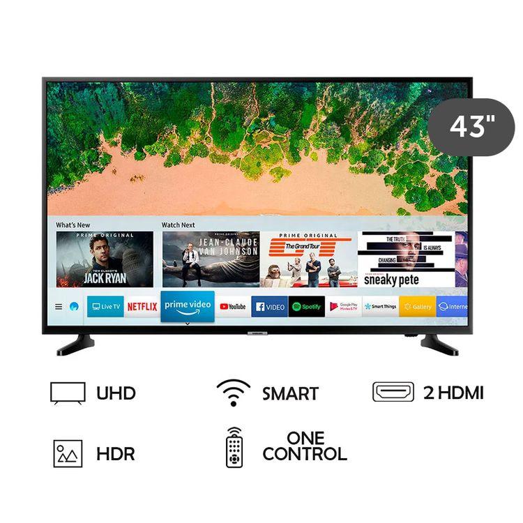 Samsung-Smart-TV-43---4K-UHD-43NU7090-1-15588191