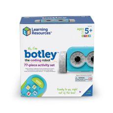 Botley-Robot-Codificador-Set-77-Piezas-1-86077066