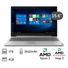 Lenovo-Notebook-Ideapad-L340-156---AMD-Ryzen-3-1TB-4GB-1-59832652