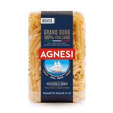 Pennete-Rigate-Nº87-Trafilatura-Al-Bronzo-Agnesi-Paquete-500-g-1-21826451