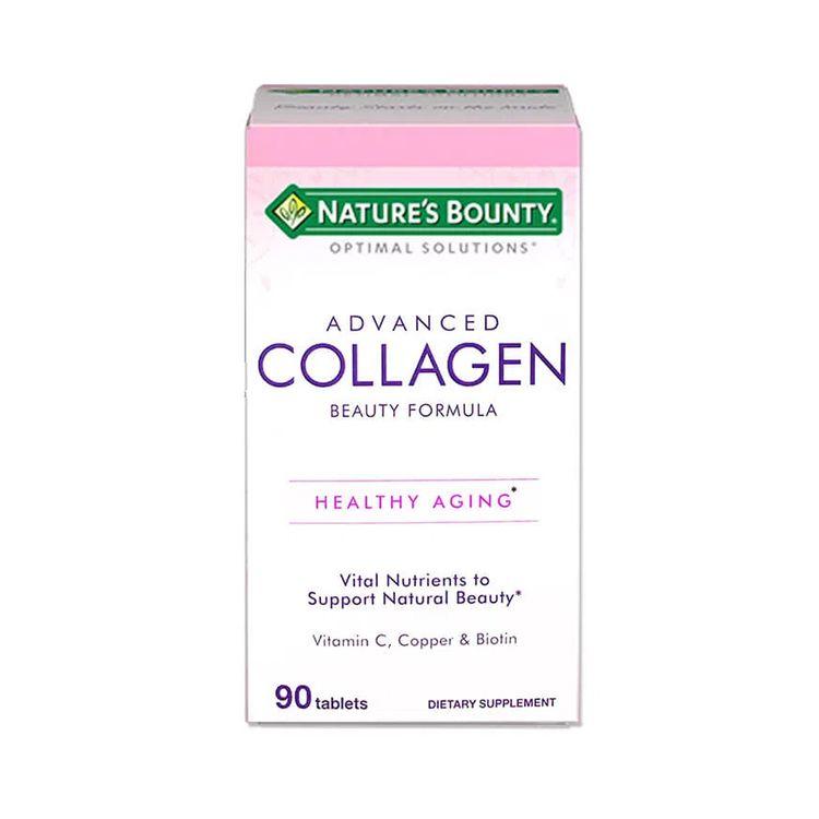 Vitaminas-Advanced-Collagen-Beauty-Nature-s-Bounty-Contenido-90-Tabletas-1-97352893