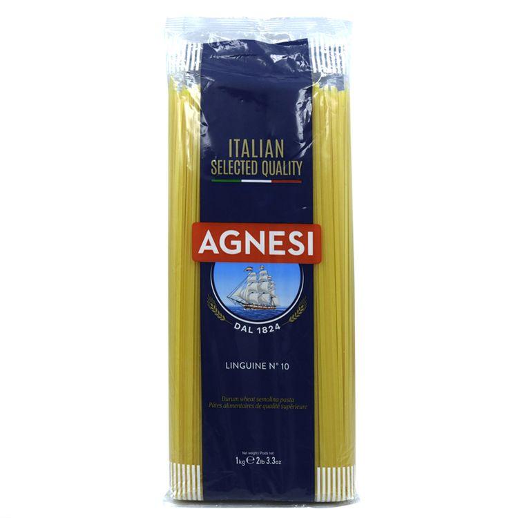 Pasta-de-Trigo-Linguini-N°-10-Agnesi-Bolsa-1-Kg-1-74158136