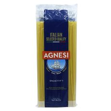 Pasta-de-Trigo-Spaghetti-N°-3-Agnesi-Bolsa-1-Kg-1-74158138