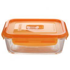 Luminarc-Tapper-Hermetico-Rectangular-con-Tapar-820-ml-Naranja-1-17196501