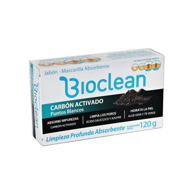 Jabon---Mascarilla-Absorbente-Carbon-Activado-Bioclean-Barra-120-gr-1-134444520