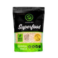 Avena-Mix-Quinua---Maca-Superfood-Huella-Verde-Doypack-600-g-1-70022475