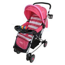 Krea-Baby-Coche-para-Paseo-con-Mecedora-Nest20-Rosa-1-62373205