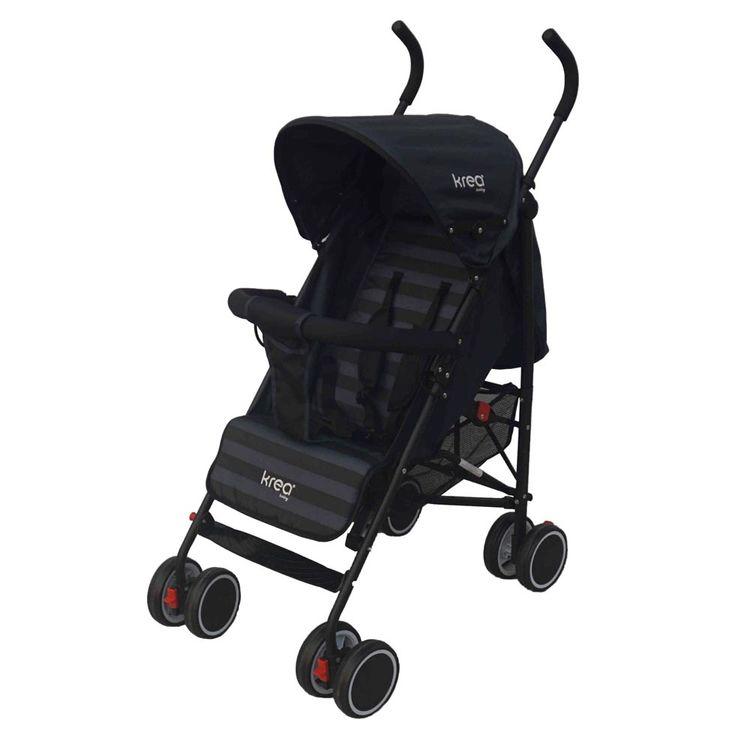 Krea-Baby-Coche-para-Paseo-Nest20-Negro-1-63499745