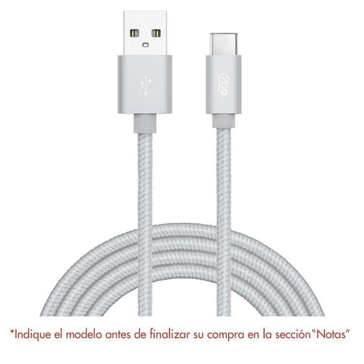 I2GO-Cable-Tipo-C-Trenzado-2-metros-Surtido-1-63499743