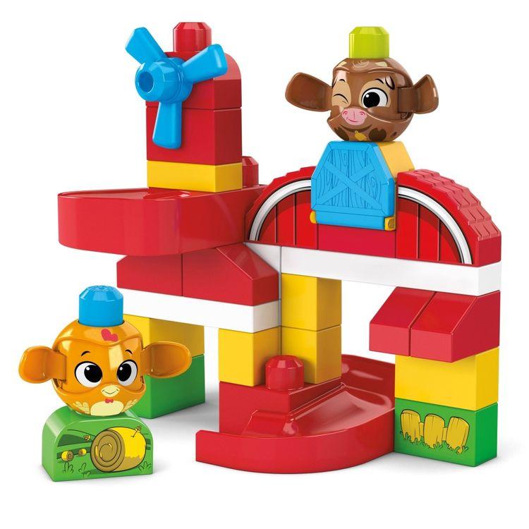 Mega-Bloks-First-Builders-Peek-A-Blocks-Granjita-30-Piezas-1-142014451