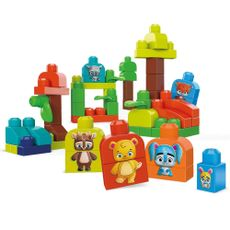 Mega-Bloks-First-Builders-Mega-Sustentable-Amigos-Del-Bosque-70-Piezas-1-142014452