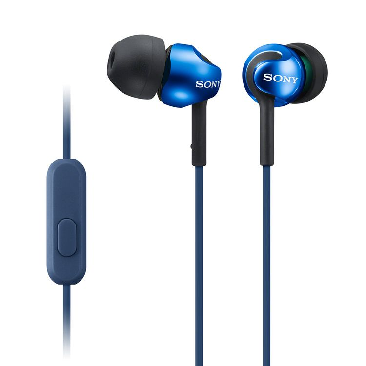 Sony-Audifonos-In-Ear-EX110AP-Azul-1-32078337