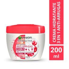 Crema-Facial-Anti-Arrugas-Garnier-SkinActive-3-en-1-Frasco-200-ml-1-17195371