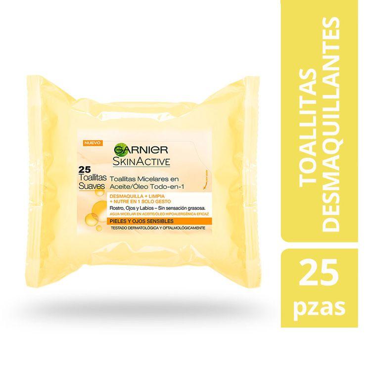 Toallita-Micelar-Aceite-Oleo-Garnier-Paquete-28-Unidades-1-17195367