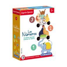 Clementoni-Juego-Educativo-Los-Numeros-1-80397313