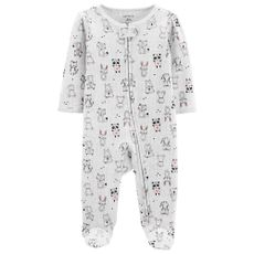 Carter-s-Pijama-para-Bebe-Forest-Talla-6M-1-145118308