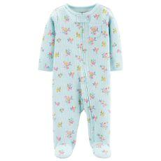Carter-s-Pijama-para-Bebe-Flower-Talla-3M-1-145118311