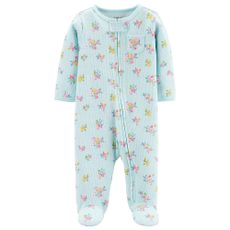 Carter-s-Pijama-para-Bebe-Flower-Talla-9M-1-145118313