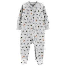 Carter-s-Pijama-para-Bebe-Dinosaurus-Talla-9M-1-145118317