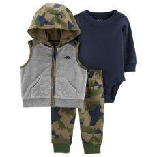 Carter-s-Conjunto-de-Vestir-Camouflage-Talla-12M-1-145117802