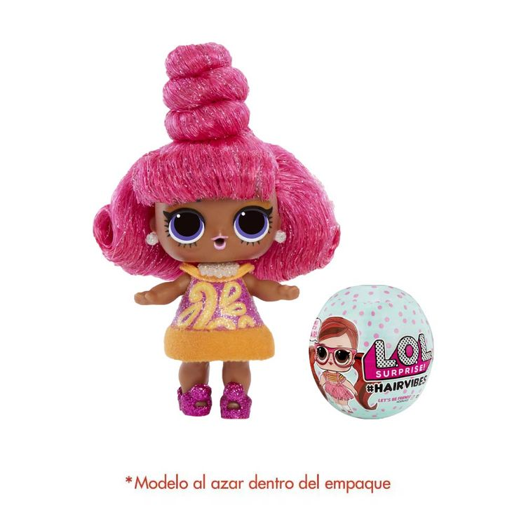 LOL-Surprise-Muñecos-Coleccionables--Hairvibes-1-115983565