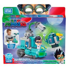 Mega-Bloks-Junior-Builders-Pj-Masks-Romeo---Robot-44-Piezas-1-121407358
