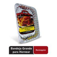 U-Thil-Bandeja-Rectangular-Grande-para-Hornear-Descartable-BANDEJA-RECT-1-32894