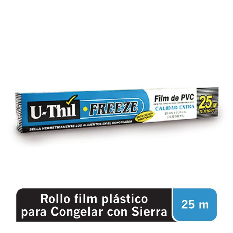 U-Thil-Film-Plastico-Rollo-25-m-FILM-FREEZE-X-25-M-1-34439