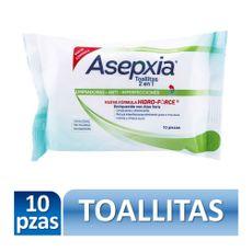 Toallitas-Faciales-2-en-1-Asepxia-Hidro-Force-Paquete-10-unid-1-5624948