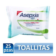 Toallitas-Faciales-2-en-1-Asepxia-Hidro-Force-Paquete-25-unid-1-5624949