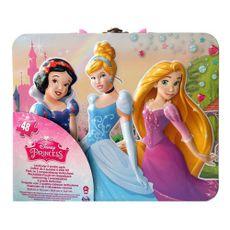 Cardinal-Rompecabezas-Princesas-de-Disney-48-Piezas-Pack-2-unid---Lonchera-Metalica-1-138876350