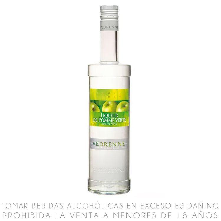Licor-Vedrenne-Green-Apple-Botella-700-ml-1-37018616
