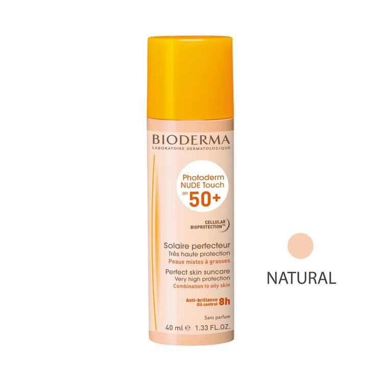 Fotoprotector-FPS-50--Piel-Grasa-Tono-Natural-Photoderm-Nude-Touch-Bioderma-Frasco-40-ml-1-32337056