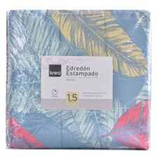 Krea-Edredon-Estampado-Reversible-15-Plazas-Palm-1-62068406