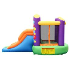 Game-Power-Castillo-Inflable-9236-Mediano-350-x-210-x-200-cm-1-22722863
