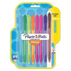 Lapicero-Kilom-trico-Retr-ctil-Inkjoy-Paper-Mate-Pack-8-unid-1-126697443