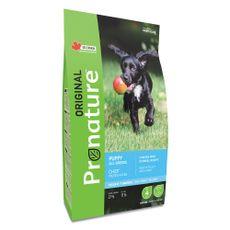 Pronature-Alimento-para-Perro-Cachorro-Pollo-con-Avena-11-3-kg-1-146640955