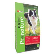 Pronature-Alimento-para-Perro-Adulto-Cordero-con-Guisantes-11-3-kg-1-146640959