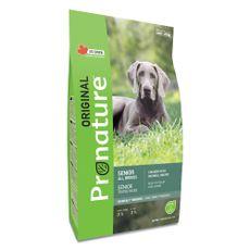 Pronature-Alimento-para-Perro-Senior-Pollo-con-Avena-11-3-kg-1-146640960