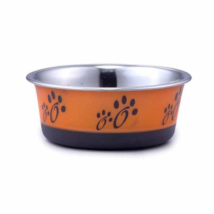 Pet-s-Fun-Plato-para-Mascota-Naranja-Frases-1600ml-1-31164476