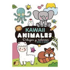 Kawaii-Animales-Dibujar-y-Colorear-1-149150270
