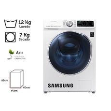 Samsung-Lavaseca-12-Kg-7-Kg-WD12N64FR2W-Eco-Bubble-1-20224759