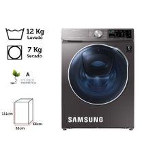 Samsung-Lavaseca-12-Kg-7-Kg-WD12N64FR2X-Eco-Bubble-1-20224760