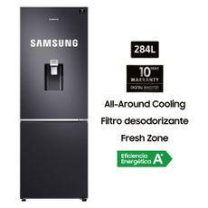 Samsung-Refrigeradora-313-Lt-RB30N4160B1-All-around-Cooling-1-73272729